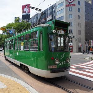 札幌市電210形?ここまでの経過 5