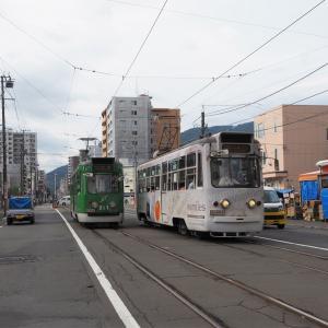 札幌市電210形?ここまでの経過 6