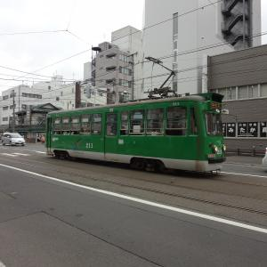 札幌市電210形?ここまでの経過 8