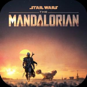 『マンダロリアン』シーズン1 (2019)全9話/EP8&9で負った傷を7割くらい癒やしてくれました👽
