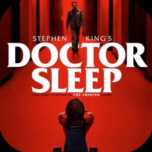 『ドクター・スリープ』(2019)/中盤までの遠隔サイキック・バトルが凄く面白かったのでホテルには別に行かなくてよかった🐈