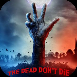 『デッド・ドント・ダイ』(2019)/死人のような空虚な気分にさせられるメタゾンビ映画🧟♂️