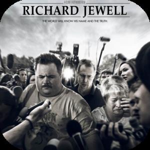 『リチャード・ジュエル』(2019) クリント・イーストウッド/正義を行った大柄まじめ系こどおじ「一筆啓上、煉獄が見えた」👮🏻♂️