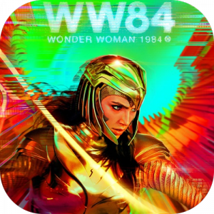 『ワンダーウーマン 1984』(2020)/凄く魔法少女アニメっぽい内容。正論のみのダイアナと聖人トレヴァーと捨て置かれるバーバラ👸🏻