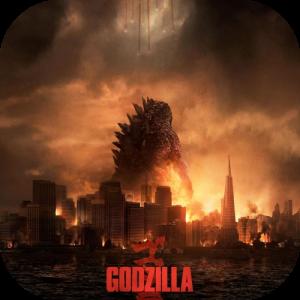 『GODZILLA ゴジラ』(2014)/不必要な主人公交代やゴジラ出し惜しみや怪獣バトルを見せないスカシなどでフラストレーションだけ溜まった☢