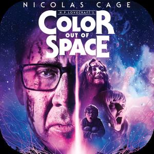 『カラー・アウト・オブ・スペース -遭遇-』(2019)/物体X+ゾンビみたいなシンプルすぎる話ながら細かい描写や演出のこだわりが好き🧠