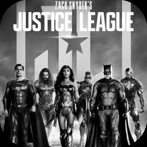 『ジャスティス・リーグ:ザック・スナイダーカット』(2021)/ザックとは思えんほど各メンバーの役割分担の振り方が渋くて良いしサイボーグが良キャラ✂️