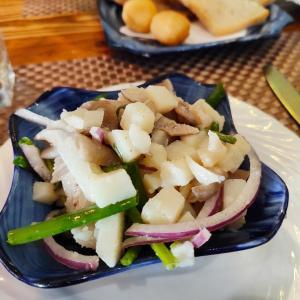 【ウズベキスタン女一人旅】美味しいごはんにかわいいインテリアに上がりっぱなしのテンション