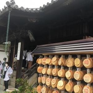 10ヶ寺のお参り