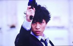 今週(9/8)の「仮面ライダーゼロワン」第2話
