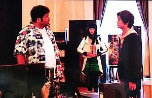 今週(9/29)の「仮面ライダーゼロワン」第5話