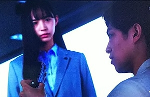 今週(11/18)の「仮面ライダーゼロワン」ZAIAエンタープライズジャパン代表取締役社長第11話