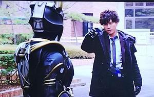 今週(3/29)の「仮面ライダーゼロワン」第29話