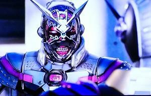 今週(3/3)の「仮面ライダージオウ」第25話