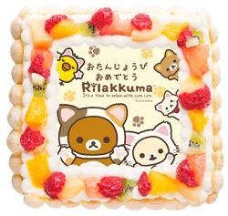 「あそコロ♪」14回目のお誕生日デス☆