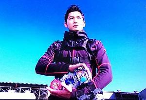 今週(3/10)の「仮面ライダージオウ」第26話