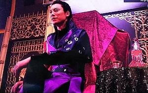 今週(7/14)の「仮面ライダージオウ」第43話