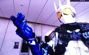今週(7/28)の「仮面ライダージオウ」第45話
