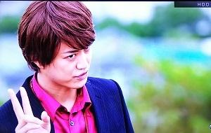 今週(8/11)の「仮面ライダージオウ」第47話