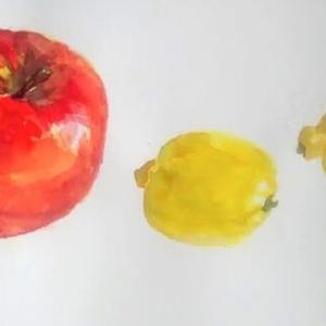 林檎と檸檬