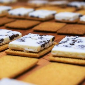 【ゲリラ講座】私の焼き菓子ベスト10通信講座「レーズンサンド」講座。第1弾発送しました。