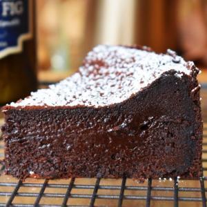【ゲリラ講座】私の焼き菓子ベスト10通信講座「米粉のガトーショコラ」講座。第1弾・第2弾発送しました。