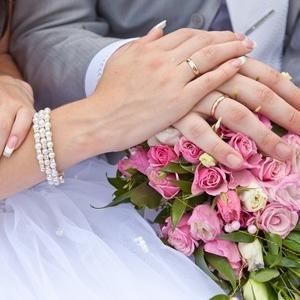 結婚とは「その人と生きていく」と決めること♡