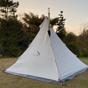 冬キャンプ装備確認