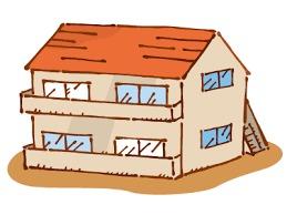 貧困母子家庭のアパート暮らし、安い物件には理由がある・・・