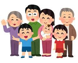 緊急特別版、大家族石田さんチ負けてたまるかスペシャルを見て癒される!