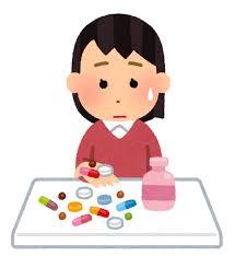 母はノーシン依存症でした、薬の飲みすぎが認知症をまねく