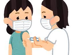 ドキッとした!コロナワクチン職域接種の会場で、20代男性が倒れる!