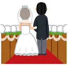 眞子さま、ついに結婚 小室圭さん長髪姿と態度の悪さに非難の嵐