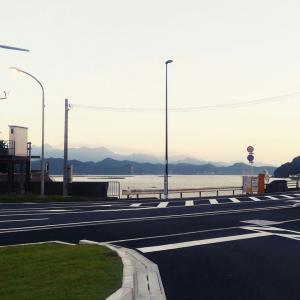 日本一周  151日目  ただ、ひたすら綺麗な和歌山の海 (太地町~有田川町)