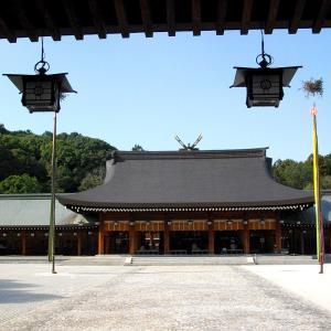 原日本紀の復元061 「神武東征」はいつ行われたのか?
