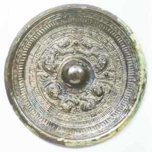 景初四年銘鏡から卑弥呼の遣使年を考えると・・・