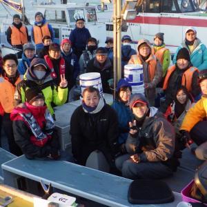 平日開催の釣り教室