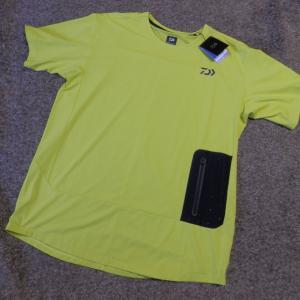 ショートスリーブポケットシャツ