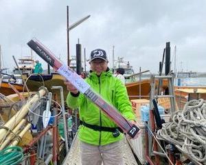 【第2回 えさ政釣船店湾フグ大会】