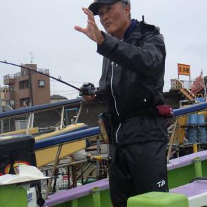【テンヤタチウオ釣り教室のご案内 Vol.2】