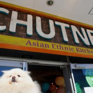 CHUTNEY Asian Ethnic Kitchen 横浜