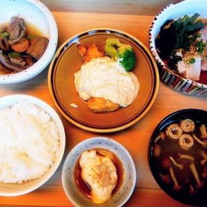 銀座の「博多ほたる」で明太・高菜も食べ放題のランチ