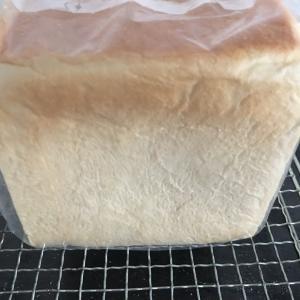食パンを焼く②