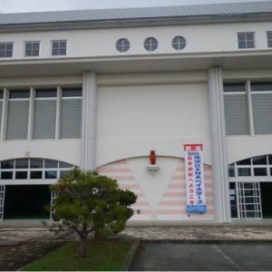沖縄キャンプ見学④