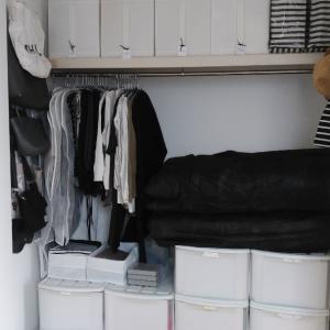 おうち時間に衣替え!毎日の洋服選びが楽になるクローゼットの収納術