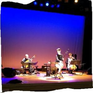 チェンミン2019「WEAVE~天籟之紬~」リリース記念ライブ 無事終了しました!