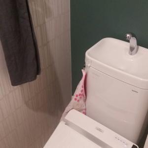 【子育て✖仕組み】子どものトイレ手洗い。人を責めるな、仕組みを責めろ!