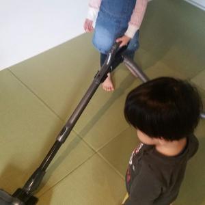 【育児】自分で管理する子ども収納。