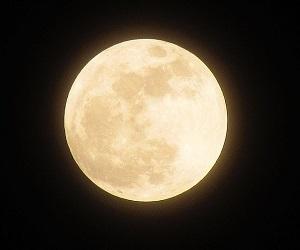 6月6日am4:13「射手座の満月」