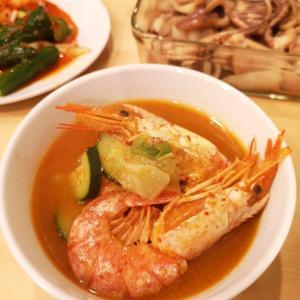 お婿さんの韓国スープ セウタン